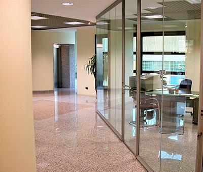 Omma Tech Office